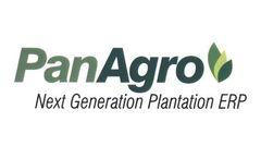 Agribusiness & Plantation Software Case Study - PanAgro