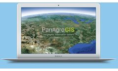 PanAgro - Agricultural ERP Software