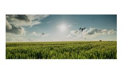 Precision Farming Drone Solutions for Agriculture Industry