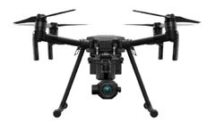 DJI Matrice - Model 200 V2 Series - Commercial Drones