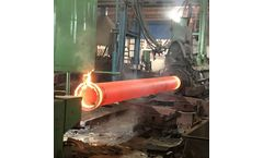Solaire - Centrifugal Ductile Iron Pipe