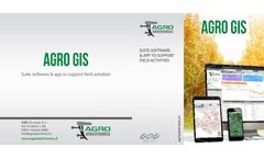 Agro - Version GIS - Field Activities Suite Software & App - Leaflet
