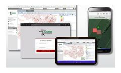 Agro - Version GIS - Field Activities Suite Software & App