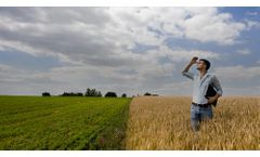 Agricultural Operations and Production Software for Precision Agricultural Weather