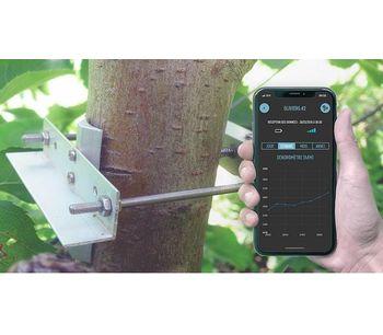Smag - IoTA mobile Application