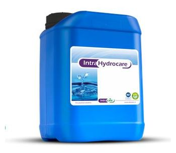 Intra Hydrocare - Contaminated Drinking Water