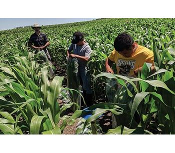 Monitoring and forecasting soil moisture