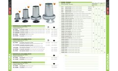 Contro - Poultry Feeders - Brochure