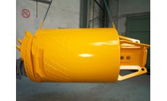 EMDE-Bohrtechnik - Drilling Buckets
