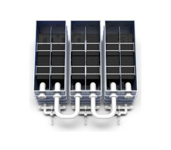 Multi-Celled Fixed-Film Bioreactor-1