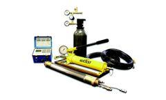 Smartec - Model TRI-MOD-S - Rock Pressuremeter