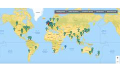 Find Your Nearest Supplier with XPRT`s New Map Feature