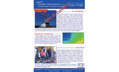 CO-L-MAR - Model ALD - Acoustic Leak Detector System - Brochure