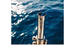 CO-L-MAR - Singlebeam and Multibeam Echosounder