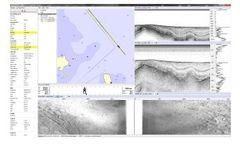 Meridata - Version MDCS - Data Acquisition Survey Software