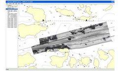 Meridata - Version MDPS - Data Processing and Interpretation Software