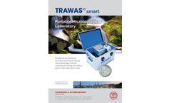 Trawas Smart - Portable Microbiological Laboratory Start-up Kit - Brochure