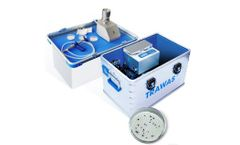 Trawas Pro - Portable Microbiological Laboratory Start-up Kit