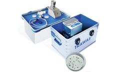 Trawas Smart - Portable Microbiological Laboratory Start-up Kit