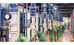 IWE - Descale & Chlorination Services