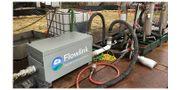 Dewatering Effluent Monitoring System