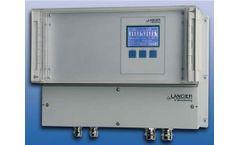 Lancier - Model RTU 101-IMS - Monitoring Station