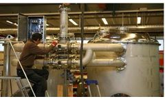 Vonen - Model L&L - Activated Carbon Filtration System