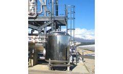 Vonen - Model W - Activated Carbon Filters