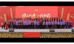 Sichuan Zigong Pump & Valve Co., Ltd. - Video