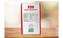 PDN Premix - Broiler Vitamin