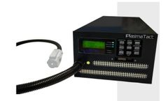 PlasmaTact - Robust and Portable Cold Atmospheric Plasma System