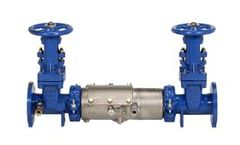 Barracuda - Model 20 - Double Check Valve Backflow Preventer