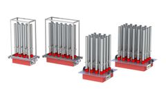 Varionix Bentax - Model IM Series - Ionisation Tubes