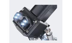 FrontCam - Axial Camera
