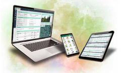 SourceTrace Data Green - Farm Traceability System