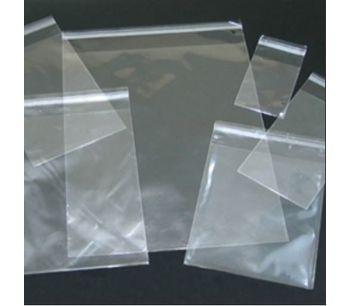 JS Holdings - Model AC165 - Sample Bags