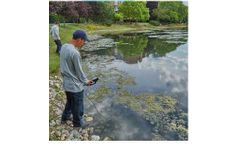 Clarke - Lake Water Quality Testing - Water Quality Monitoring Services