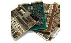 Ailit - Electronic Scrap Recycling Services