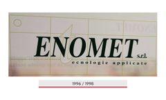 25 years of Enomet - Video