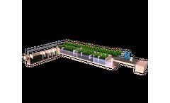 Emergy Enviro - Integrated Wetland Technology (IWT - IIT Bombay IP)