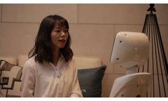 Amy Robotics - Video
