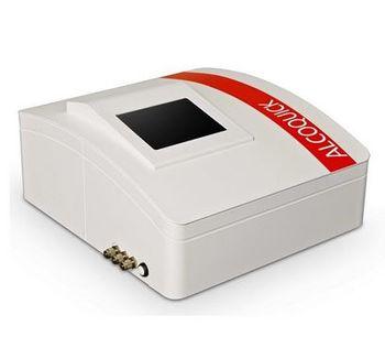 Alcoquick - Infrared Analyzer