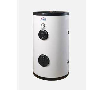 Ekin - Model MIT 100 (TS) - Water Heater Tanks