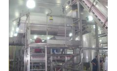 Environmentally attuned seafood manufacturer sets environmental standards with new GWE wastewater treatment plant