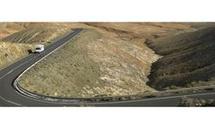 Geotextiles solutions for road construction industry