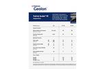 TenCate Geolon - Model PE - Filter Fabrics Datasheet