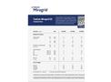 TenCate Miragrid GX Biaxial Datasheet