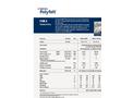 Polyfelt - Model PGM-G - High Strength Glass Filament Reinforced Geocomposite Datasheet