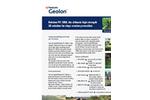 TenCate Geolon - Robulon PE Technical Datasheet