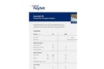 TenCate Polyfelt - Model Envirofelt CO - Biologically Degradable Erosion Control Datasheet